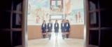 欅坂46のユニット・青空とMARRY「割れたスマホ」MVより