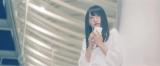 菅井優香=欅坂46のユニット青空とMARRY「割れたスマホ」MVより