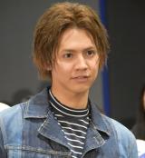 映画『兄に愛されすぎて困ってます』のイベントに出席した片寄涼太 (C)ORICON NewS inc.