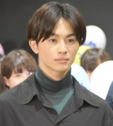 映画『兄に愛されすぎて困ってます』のイベントに出席した草川拓弥 (C)ORICON NewS inc.