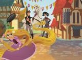 長編アニメーション『ラプンツェル あたらしい冒険』BS・Dlifeで5月14日、日本初放送(C)Disney