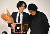 『第26回日本映画プロフェッショナル大賞』の授賞式に出席した菅田将暉 (C)ORICON NewS inc.