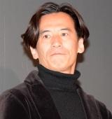最新作『メッセージ』のスペシャル会見に出席した前田真宏監督 (C)ORICON NewS inc.