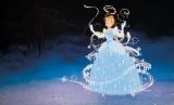 Dlife開局5周年スペシャル「歌え!ディズニープリンセス・ムービーズ」4月23日放送『シンデレラ』(1949年)(C)The Walt Disney Company. All rights reserved