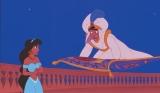 Dlife開局5周年スペシャル「歌え!ディズニープリンセス・ムービーズ」4月30日放送『アラジン』(1992年)(C)The Walt Disney Company