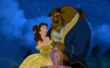Dlife開局5周年スペシャル「歌え!ディズニープリンセス・ムービーズ」5月7日放送『美女と野獣』(1991年)(C)Disney Enterprises, Inc. All rights reserved