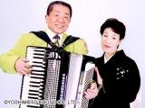 「二葉由紀子・羽田たか志」の二葉由紀子さん(右)さんが死去