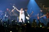 山本彩(NMB48)『AbemaTV 1st ANNIVERSARY LIVE』より 撮影:佐藤友昭(C)AbemaTV 1st ANNIVERSARY LIVE