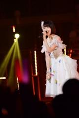 『HKT48 春の関東ツアー2017 〜本気のアイドルを見せてやる〜』最終公演の模様 (C)AKS
