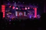 写真は「千本桜」演奏時(C)NHK