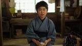 NHK総合『超入門!落語 THE MOVIE スペシャル(仮)』5月2日放送。「藪入り」亀吉(鈴木福)(C)NHK