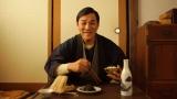 NHK総合『超入門!落語 THE MOVIE スペシャル(仮)』5月2日放送。「藪入り」熊五郎(ピエール瀧)(C)NHK