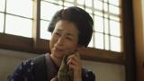 NHK総合『超入門!落語 THE MOVIE スペシャル(仮)』5月2日放送。「藪入り」妻(鈴木保奈美)(C)NHK