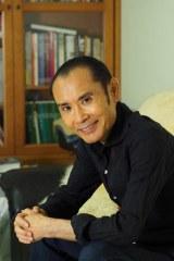テレビ朝日系帯ドラマ劇場『やすらぎの郷』ゲスト出演が明らかになった片岡鶴太郎