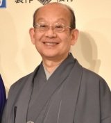 『七月名作喜劇公演』製作発表に出席した市村萬次郎 (C)ORICON NewS inc.