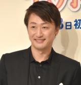 『七月名作喜劇公演』製作発表に出席した喜多村緑郎 (C)ORICON NewS inc.