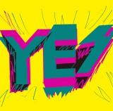 サンボマスターのニューアルバム『YES』(5月10日発売)