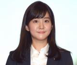 テレビ朝日入社式に出席した2017年度入社・林美桜アナウンサー (C)ORICON NewS inc.