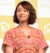 『kurashiru(クラシル)』の新CM・レシピ動画発表会に出席した木村文乃 (C)ORICON NewS inc.
