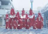 新潟を拠点とする「NGT48」のメジャーデビューシングルが初登場1位