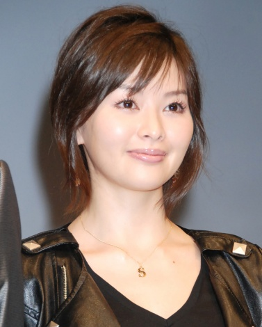 吉野紗香 (C)ORICON NewS inc.