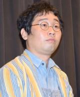 映画『笑う招き猫』完成披露上映会イベントに登壇した前野朋哉 (C)ORICON NewS inc.