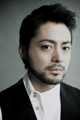 「主演男優賞」を受賞した山田孝之