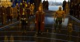 『ガーディアンズ・オブ・ギャラクシー:リミックス』は5月12日公開 (C)Marvel Studios 2017
