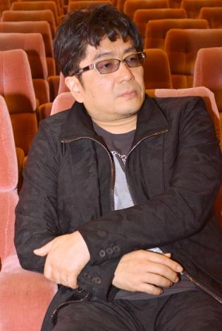 インタビューに応じた大友啓史監督 (C)ORICON NewS inc.