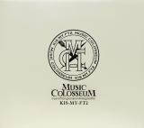 Kis-My-Ft2のニューアルバム『MUSIC COLOSSEUM』(写真は初回限定盤B)