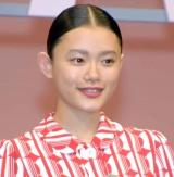 木村拓哉の神対応を明かした杉咲花 (C)ORICON NewS inc.