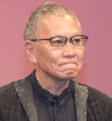 映画『無限の住人』(4月29日公開)のジャパンプレミアに出席した三池崇史監督 (C)ORICON NewS inc.