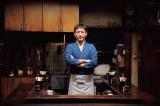 『深夜食堂 -Tokyo Stories-』はNetflixにて10月21日より全10話一挙配信中。11月5日より映画『続・深夜食堂』も公開された。出演は小林薫ほか(C)2016 安倍夜郎・小学館/ドラマ「深夜食堂」製作委員会