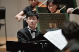15歳のピアニスト・作曲家の奥田弦