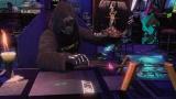 PlayStation4 専用『LET IT DIE』(通常版:2月2日発売/税抜100円 パッケージ版:3月9日発売/税抜6900円)のゲーム映像 (C)GungHo Online Entertainment, Inc. All Rights Reserved.