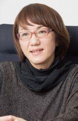 荻上直子監督(写真:草刈雅之)