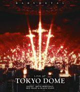 ライブBD『LIVE AT TOKYO DOME』通常盤