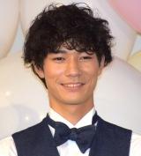 結婚情報誌『ゼクシィ』新CM発表会に出席した清原翔 (C)ORICON NewS inc.