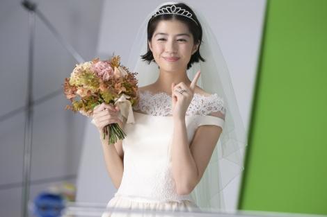 結婚情報誌『ゼクシィ』新CMメイキングカット