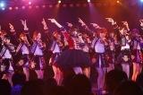 AKB48 小嶋陽菜卒業公演より(C)AKS