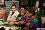 『ダウンタウンなう』に出演する(左から)加藤茶、仲本工事、高木ブー (C)フジテレビ