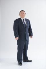 『坊主麻雀<第三弾>優勝賞金は500万円!負けたらその場で坊主!』に出演する貴闘力