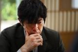 映画『3月のライオン』で島田開を演じる佐々木蔵之介 (C)2017 映画「3月のライオン」製作委員会