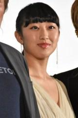 『カーラヌカン』舞台あいさつに出席した木村涼香 (C)ORICON NewS inc.