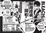 『BLEACH』ノベライズの新作『BLEACH Can't Fear Your Own 』が連載開始 (C)久保帯人/集英社