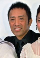 『よしもと新喜劇映画 女子高生探偵 あいちゃん』に出演した筧利夫 (C)ORICON NewS inc.