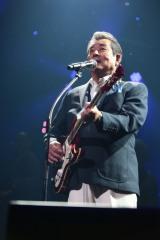 80歳の記念コンサートを開催した加山雄三