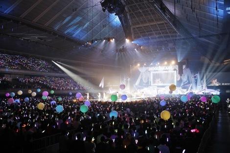 『乃木坂46アンダーライブ 全国ツアー2017 〜関東シリーズ 東京公演〜』より