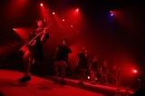 『私立恵比寿中学 IDOL march HALLTOUR 2017〜今、君とここにいる〜』初日の模様(Photo by 中島たくみ)