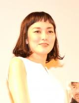 映画『マンチェスター・バイ・ザ・シー』日本最速試写トークイベントに参加した板谷由夏 (C)ORICON NewS inc.